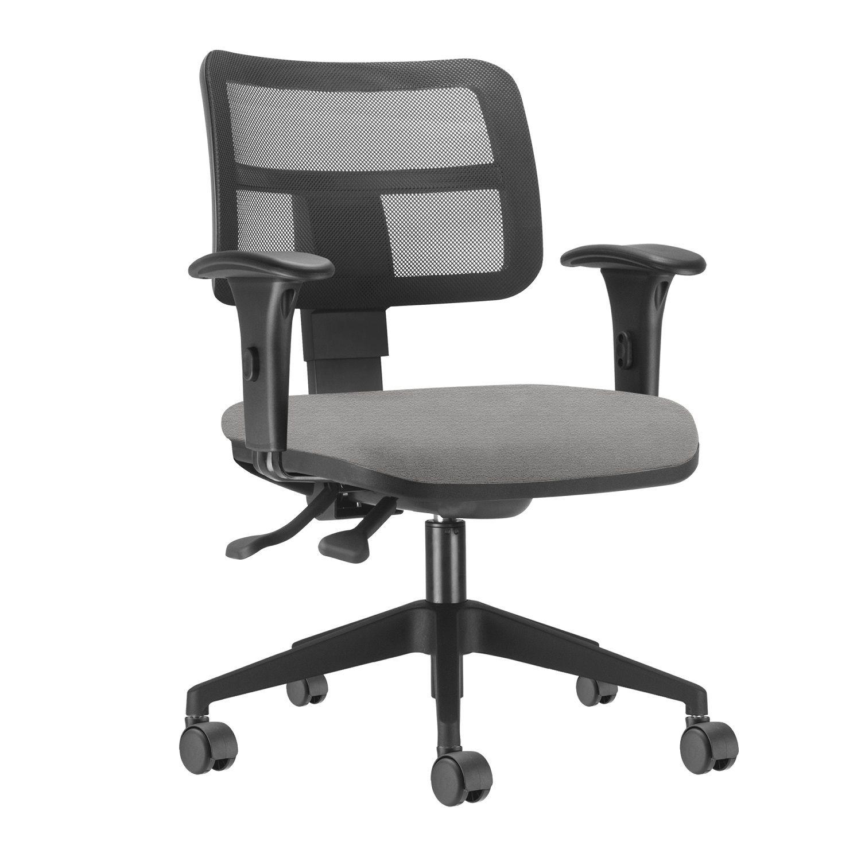 Cadeira Executiva Tela de ZIP
